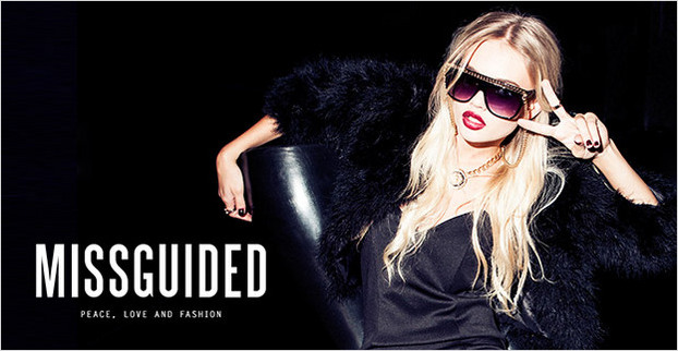 Xpos� And MISSGUIDED Have A Fab Prize!