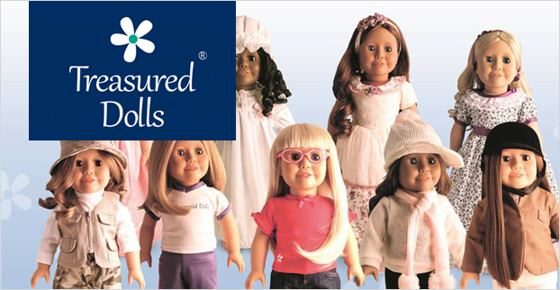 Win A Treasured Doll & Weekend Away with Ireland AM!