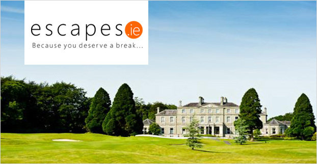 Take a Break with Escapes.ie and Late Lunch Live