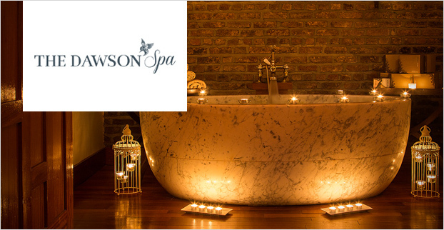 Win a Spa Break on Dawson Street!