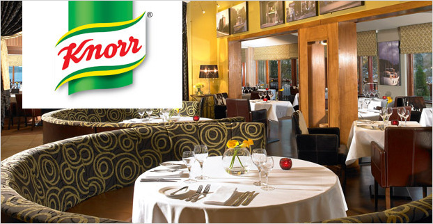 Win a stay at Wineport Lodge, With thanks to Knorr!