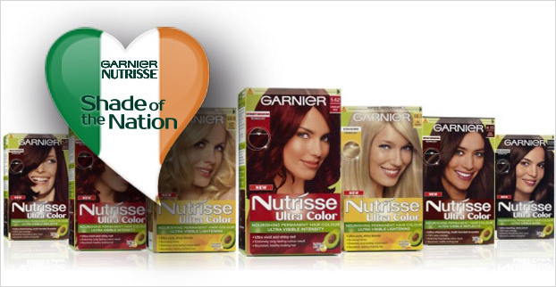 Garnier Nutrisse are sending one Xpos� viewer to Barcelona!