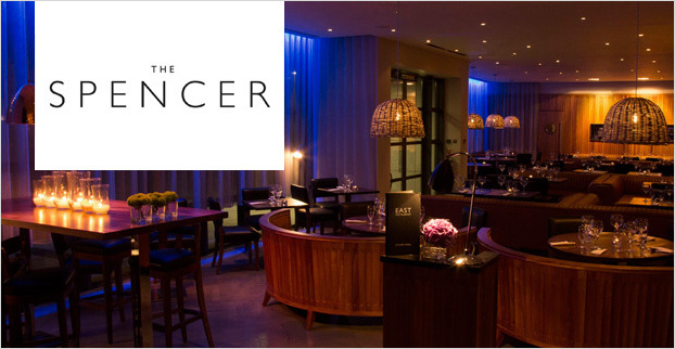 Xpos� Giveaway with The Spencer Hotel!