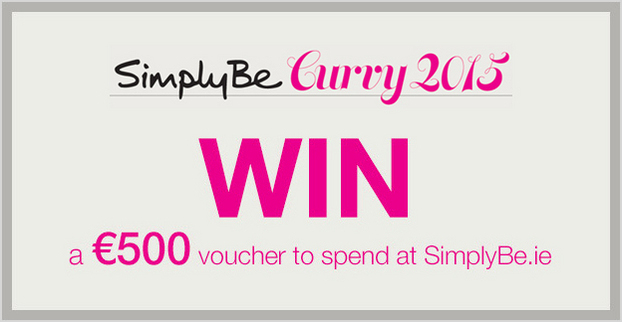 WIN a �500 voucher to spend at SimplyBe.ie
