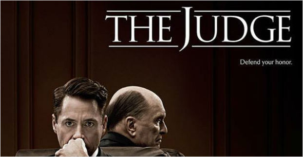Win Tickets to the European Premiere of The Judge