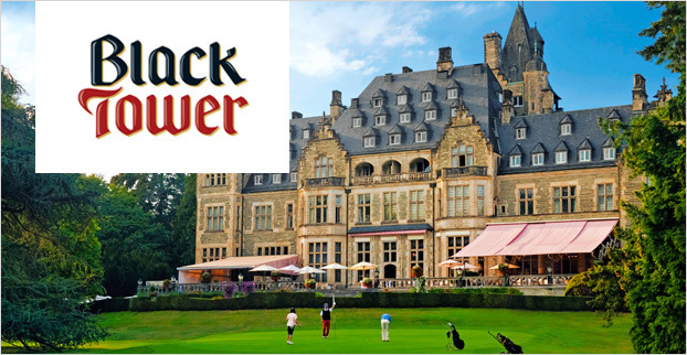 Xpos� and Black Tower are sending one Winner to The Christmas Markets in Germany!