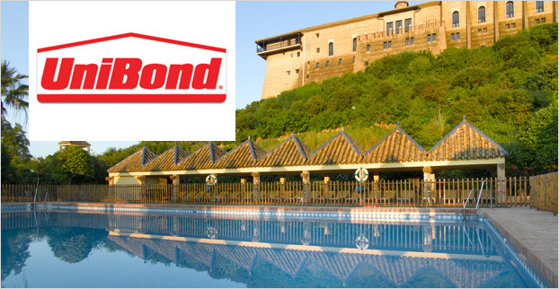 Ireland AM and Unibond Aero 360 are sending one lucky viewer to Spain!