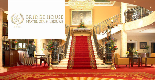 Win a Weekend Break with Xpos� & The Bridge House Hotel