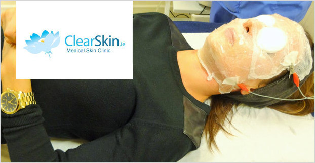 Win the Ultimate Skin Package with thanks to Clear Skin!
