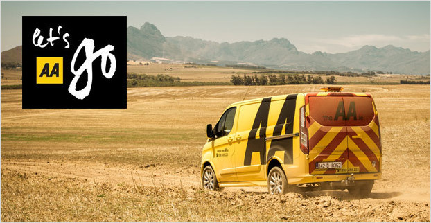 Win a Safari Trip to South Africa, with TV3 and AA Family