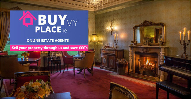 Win a Five Star Stay in Glenlo Abbey with BuyMyPlace.ie