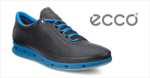 Win a Voucher for Ecco Shoes each day on Ireland AM!