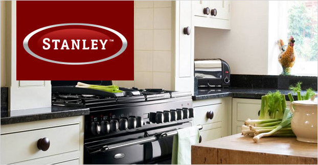Win a Kitchen Facelift Worth �3500 with Waterford Stanley