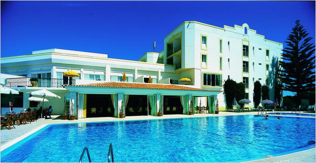 Win a luxury five star break to Portugal!