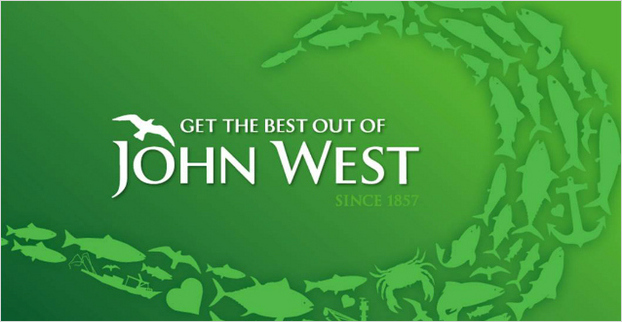 Win with John West and Bosch