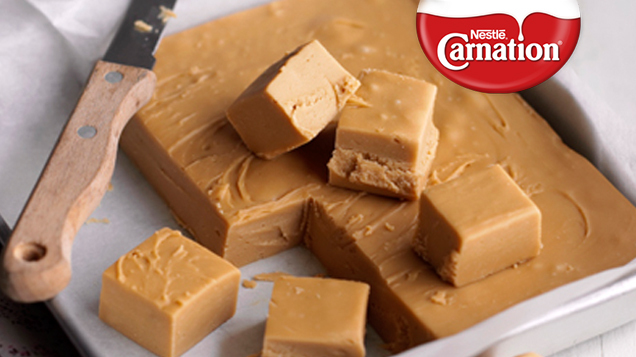 Ultimate Fudge Recipe