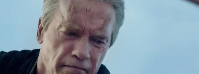 Watch: Terminator: Genisys is back with another trailer