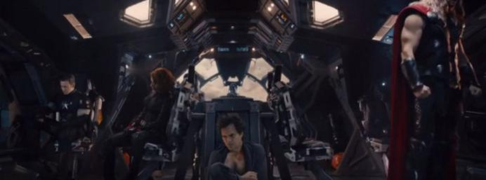 Watch: Marvel release Avengers: Age of Ultron teaser...