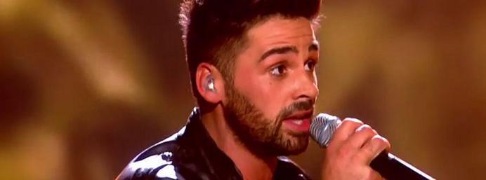 Watch: X Factor's Ben Haenow's winning video has been released!