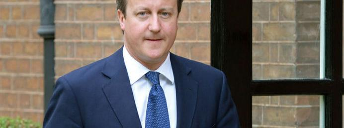 Video: Watch David Cameron rapping thanks to...