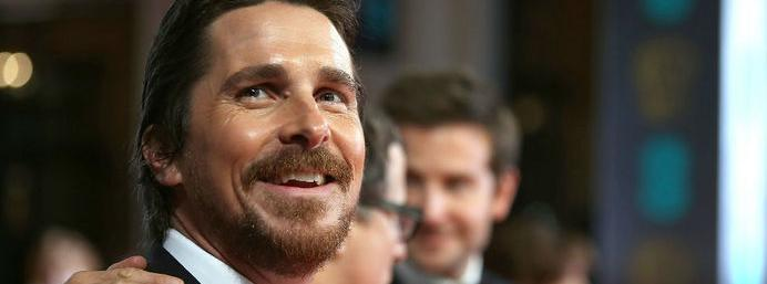 Christian Bale is playing  Steve Jobs in new biopic