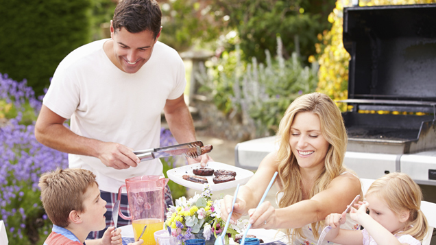Top Tips For A Family-Fun Barbecue