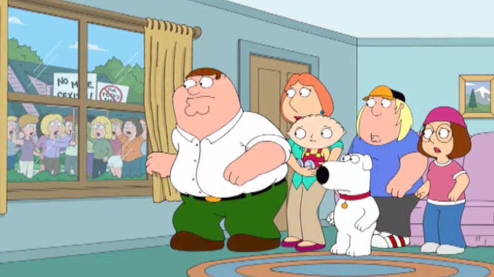 The Thread Article | Catch up on the latest Family Guy episodes on ...