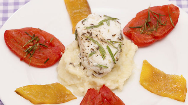 how to cook monkfish fillet