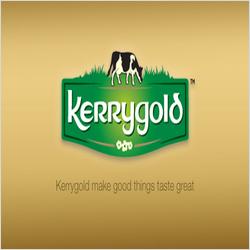 Kerrygold Lemon Drizzle Slices