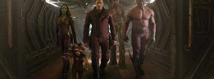 Should I pay to see this? - Guardians of the Galaxy