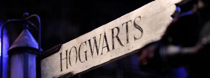 JK Rowling releases Halloween Harry Potter treat