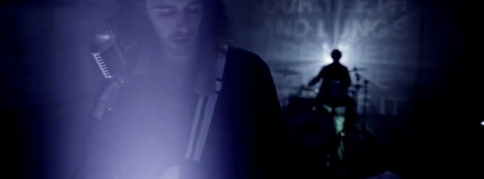 Video: Hozier releases music video for 'Sedated'