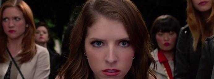 Pitch Perfect 2 hits all the right notes in new trailer!