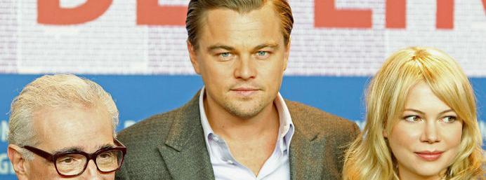 Shutter Island is being made in to a HBO TV series