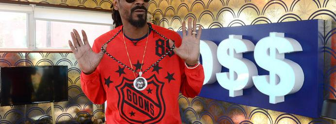 Video: Snoop Dogg narrates nature documentary