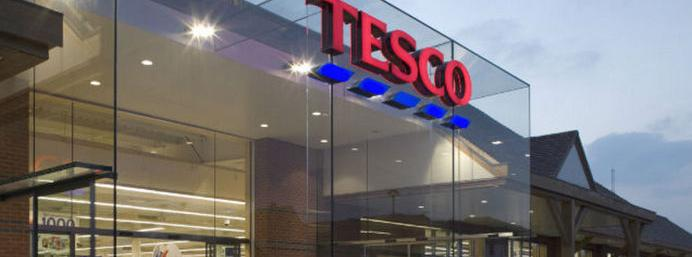 WIN �150 in Tesco vouchers