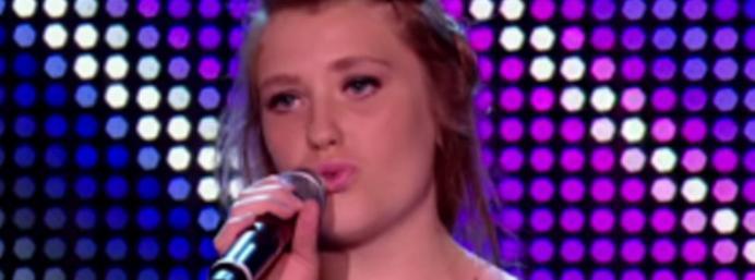 X Factor Best Bits!