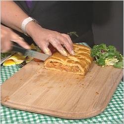Ham & Cheese fingers