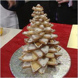 Catherine's Christmas Cookies