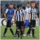 Udinese miss out on group stages in penalties
