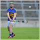 O�Dwyer leads the way in the U21 hurling scoring charts