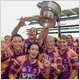 Wexford celebrate 3 in a row