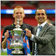 Wigan steal last-gasp FA Cup triumph over City
