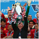Fergie bids farewell with 13th Premier League title