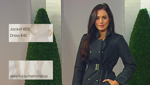 Tv3 fashion shop jackets 12