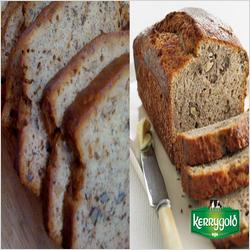 Kerrygold Banana Bread