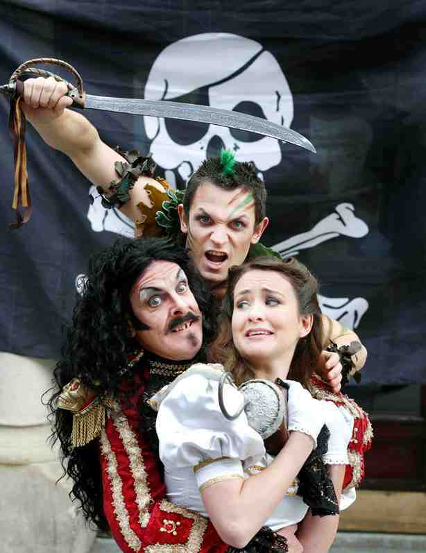 Theatre review: Cinderella - Gaiety Theatre, Ayr - The ...