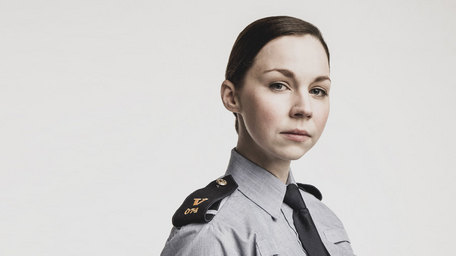 Officer Sharon Cleere
