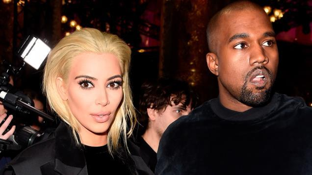 Kim Kardashian West has gone blonde 160756_636x357