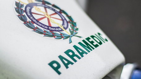 TV3 is given unprecedented access in new series, Paramedics